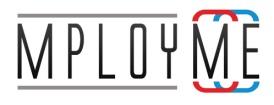 MPLOYME logo