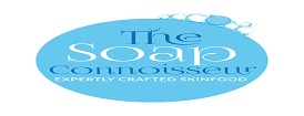 the-soap-connoisseur-logo