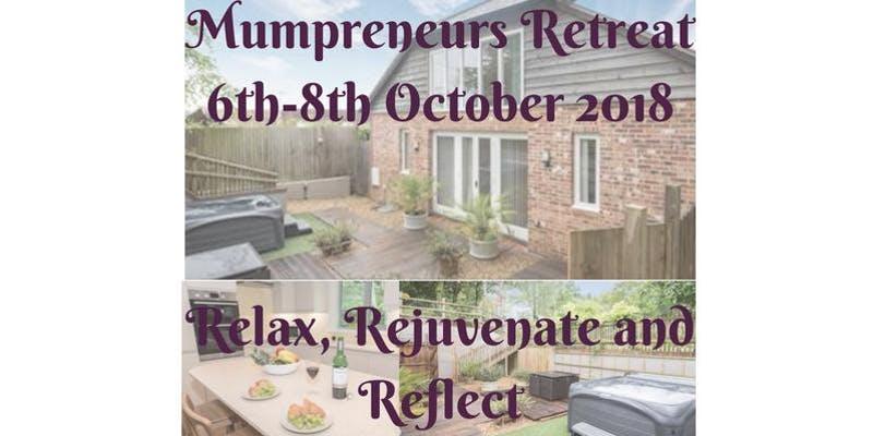 Mumpreneur retreat pic